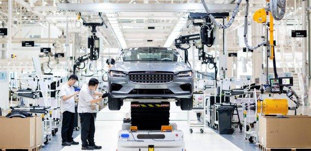 TSMC ra tay, ngành công nghiệp ô tô sắp được giải cứu - Ảnh 1.