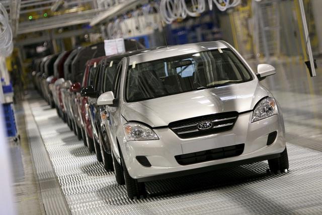 TSMC ra tay, ngành công nghiệp ô tô sắp được giải cứu - Ảnh 2.