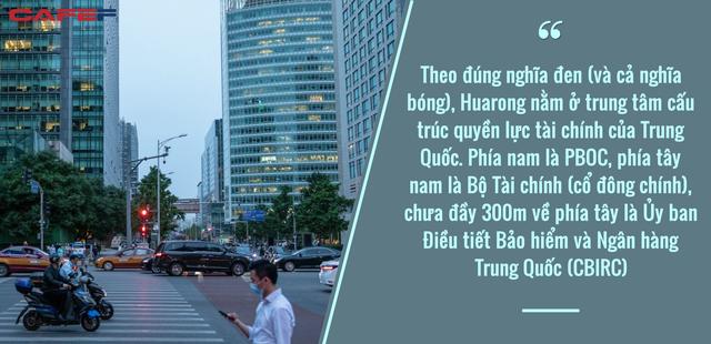 Bên trong cuộc chạy đua nhằm ngăn chặn thảm họa của ngân hàng nợ xấu lớn nhất Trung Quốc  - Ảnh 1.