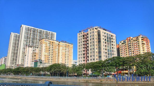 'Đỏ mắt' tìm căn hộ chung cư dưới 2 tỷ đồng tại TP.HCM - Ảnh 1.
