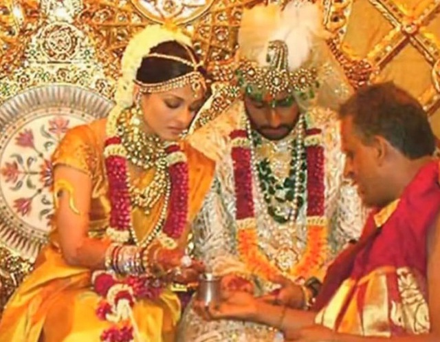 Hoa hậu đẹp nhất mọi thời đại: Nhan sắc hàng quốc bảo nhưng chuyện tình yêu trắc trở và đám cưới với cây chuối bị người đời dị nghị mãi - Ảnh 13.