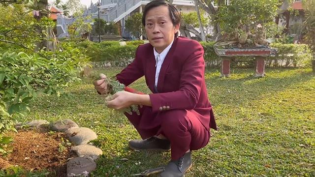 Không thể đi từ thiện hơn 13 tỷ đồng vì bệnh dịch, Hoài Linh đã làm gì trong suốt 6 tháng qua? - Ảnh 7.