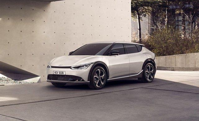 Loạt ô tô điện siêu hot sắp ra mắt thị trường - Ảnh 6.