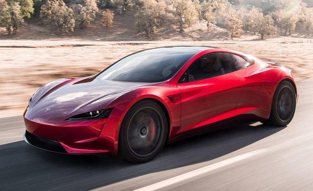 Loạt ô tô điện siêu hot sắp ra mắt thị trường - Ảnh 9.