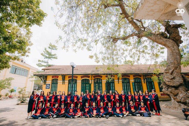 5 trường THPT công lập không chuyên có tỷ lệ chọi vào lớp 10 cao nhất Hà Nội: Chất lượng ra sao mà bao nhiêu năm nay học sinh cạnh tranh khốc liệt để giành suất? - Ảnh 1.