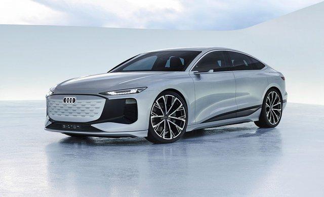 Loạt ô tô điện siêu hot sắp ra mắt thị trường - Ảnh 1.