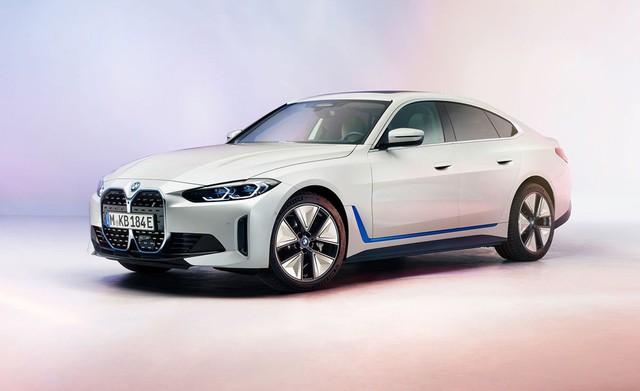 Loạt ô tô điện siêu hot sắp ra mắt thị trường - Ảnh 2.
