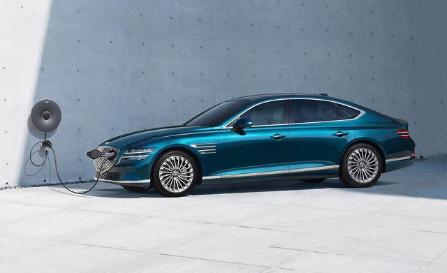 Loạt ô tô điện siêu hot sắp ra mắt thị trường - Ảnh 4.