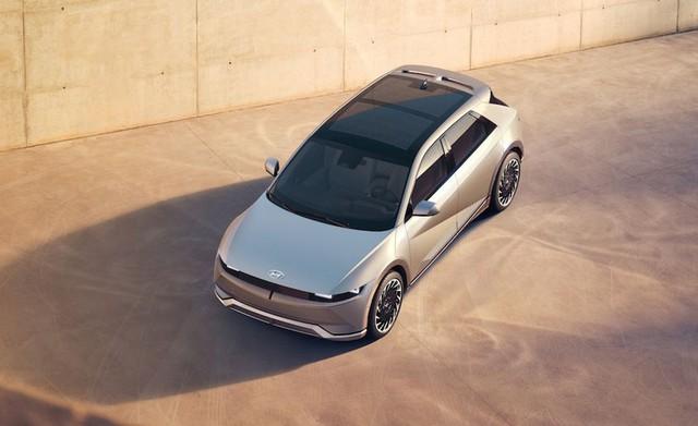 Loạt ô tô điện siêu hot sắp ra mắt thị trường - Ảnh 5.
