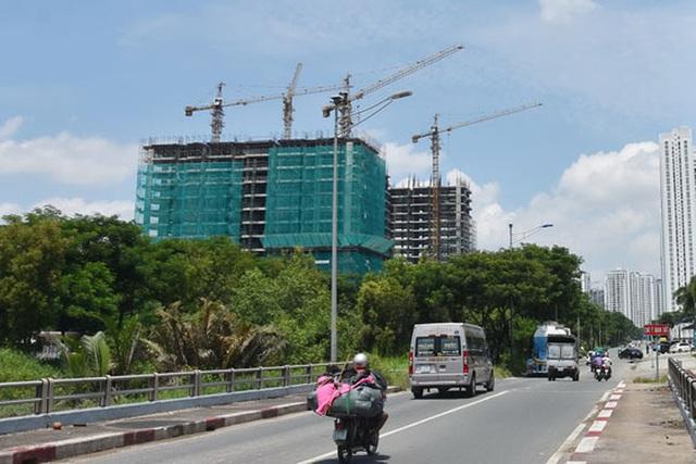 Sẽ có giải pháp phát triển nhà ở giá thấp - Ảnh 1.