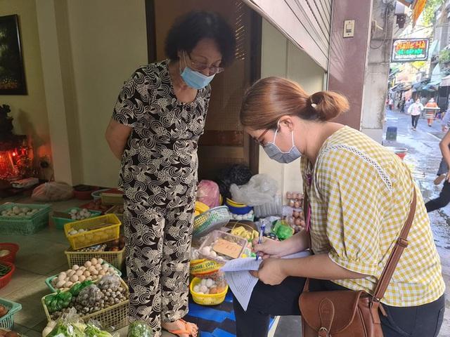 TP HCM: Thêm 1 ca dương tính SARS-CoV-2 liên quan bệnh nhân bán quán ăn ở quận 3  - Ảnh 1.