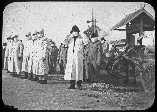 110 năm trước, điều kỳ diệu xảy ra sau chiếc khẩu trang: Chấm dứt đại dịch khiến hàng vạn người ho ra máu mà chết - Ảnh 2.