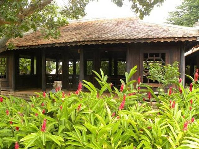Việt Nam có một ngôi trường với kiến trúc độc đáo như resort cao cấp nhưng học phí thì quá dễ chịu, Hoa hậu trái đất cũng từng ghé thăm - Ảnh 4.
