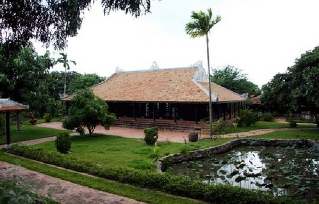 Việt Nam có một ngôi trường với kiến trúc độc đáo như resort cao cấp nhưng học phí thì quá dễ chịu, Hoa hậu trái đất cũng từng ghé thăm - Ảnh 5.