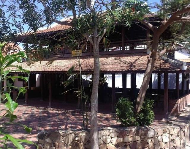 Việt Nam có một ngôi trường với kiến trúc độc đáo như resort cao cấp nhưng học phí thì quá dễ chịu, Hoa hậu trái đất cũng từng ghé thăm - Ảnh 6.