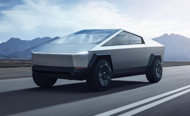 Loạt ô tô điện siêu hot sắp ra mắt thị trường - Ảnh 8.