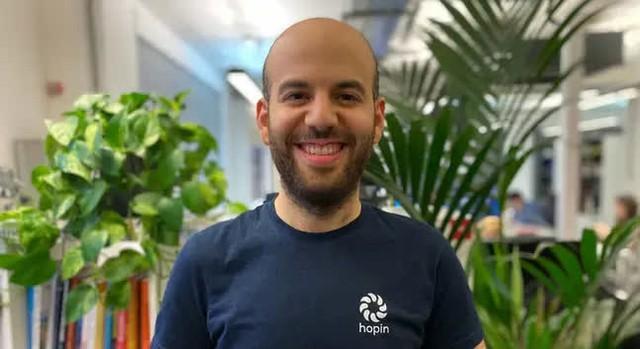 Tỷ phú tự thân trẻ nhất nước Anh: Chàng trai 26 tuổi đam mê phần mềm, xây dựng start-up phát triển nhanh nhất châu Âu, được định giá gấp 80 lần doanh thu - Ảnh 1.