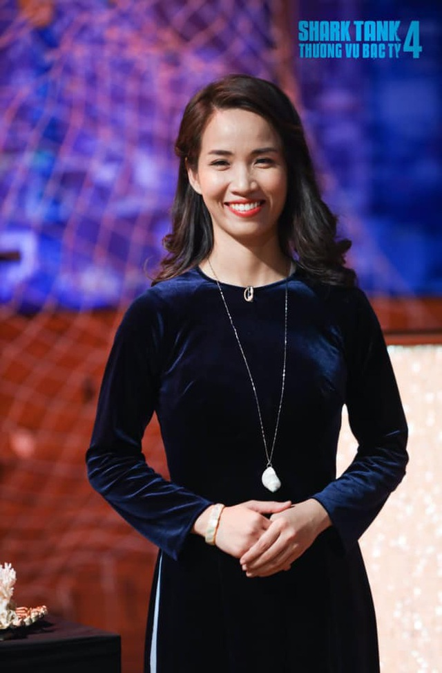 Ái nữ Việt thừa kế công ty cúc áo triệu đô: Mang 4 đôi giày, mấy năm trời không mua túi, trong đầu chỉ có khởi nghiệp - Ảnh 1.