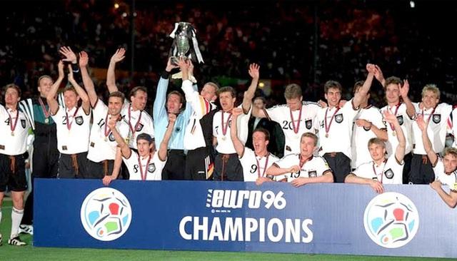 Toàn bộ thông tin cần biết về Euro 2020 - giải đấu đặc biệt nhất lịch sử bóng đá - Ảnh 2.