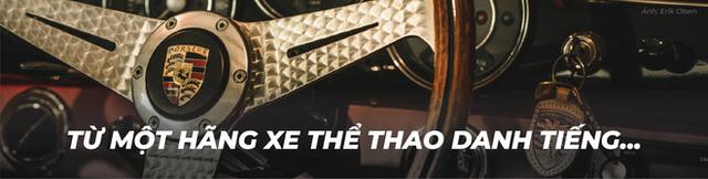 Siêu xe trong lòng đại gia Việt: Đi làm thuê giúp Mercedes đấu Toyota, không ngờ tạo ra tuyệt tác Báo Gấm đeo bờm Tai Thỏ - Ảnh 1.