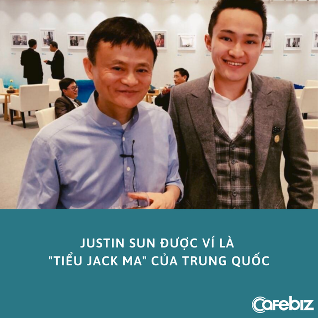 Chàng trai 31 tuổi được gọi là tiểu Jack Ma có sức ảnh hưởng tới thị trường tiền số ngang ngửa Elon Musk - Ảnh 1.