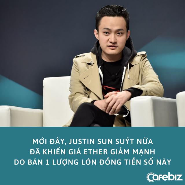 Chàng trai 31 tuổi được gọi là tiểu Jack Ma có sức ảnh hưởng tới thị trường tiền số ngang ngửa Elon Musk - Ảnh 2.