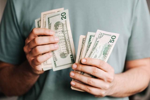 Cách tiêu tiền quyết định vận mệnh: Không quan trọng kiếm được bao nhiêu, tiền được dùng như thế nào mới là then chốt  - Ảnh 2.