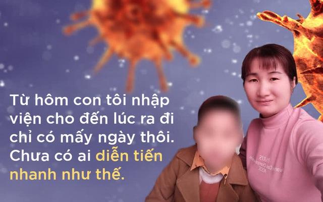 """Mẹ nữ công nhân vừa tử vong vì Covid-19: """"Cháu tôi không có cha, 6 tuổi mất mẹ, nó sẽ chấp nhận sự thật ấy thế nào?"""" - Ảnh 1."""