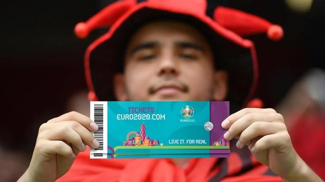 Toàn bộ thông tin cần biết về Euro 2020 - giải đấu đặc biệt nhất lịch sử bóng đá - Ảnh 12.