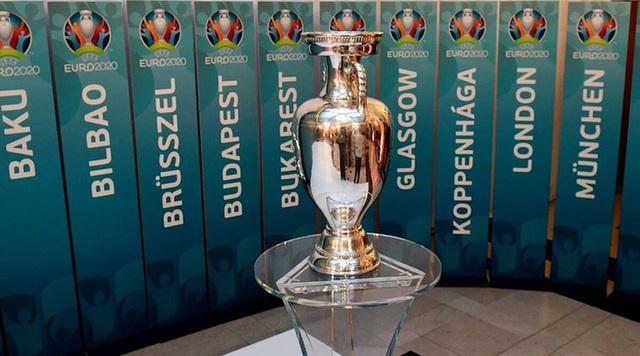 Toàn bộ thông tin cần biết về Euro 2020 - giải đấu đặc biệt nhất lịch sử bóng đá - Ảnh 13.