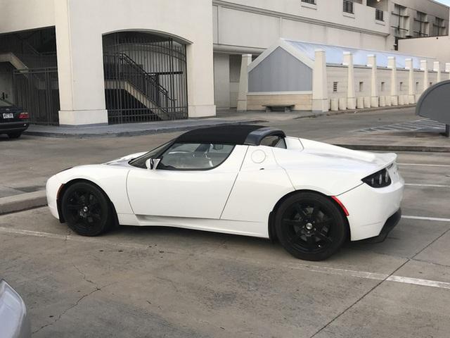 Chiếc xe điện đầu tiên của tỉ phú giàu nhất thế giới: Khỏe ngang Ferrari mà rẻ hơn một nửa - vẫn chìm vào quên lãng! - Ảnh 3.