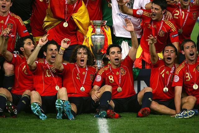 Toàn bộ thông tin cần biết về Euro 2020 - giải đấu đặc biệt nhất lịch sử bóng đá - Ảnh 6.
