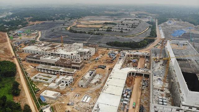 Cận cảnh nhà máy đốt rác Sóc Sơn 7.000 tỷ sắp đi vào hoạt động  - Ảnh 8.