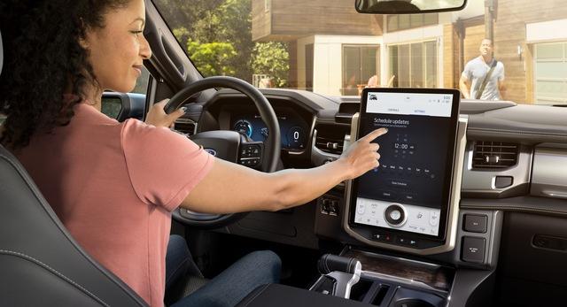 Không phải Tesla, Ford mới là hãng làm thay đổi thế giới xe điện - Ảnh 3.