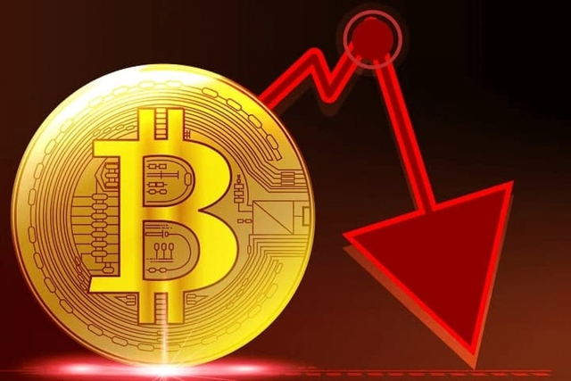 Giá Bitcoin biến động khó lường, sẽ sớm có một mùa đông tiền số? - Ảnh 1.
