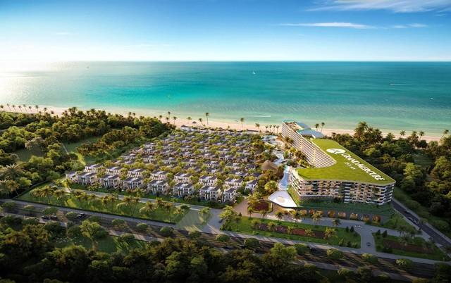 Bất động sản nghỉ dưỡng biển luôn tạo được sức hút với giới đầu tư  - Ảnh 2.