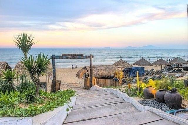 Không phải Phú Quốc, Nha Trang hay Hạ Long, đây là 2 đại diện của Việt Nam lọt top 25 bãi biển đẹp nhất châu Á - Ảnh 1.