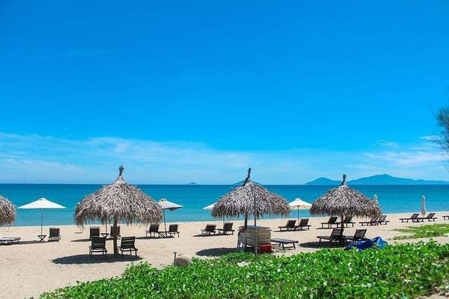 Không phải Phú Quốc, Nha Trang hay Hạ Long, đây là 2 đại diện của Việt Nam lọt top 25 bãi biển đẹp nhất châu Á - Ảnh 2.