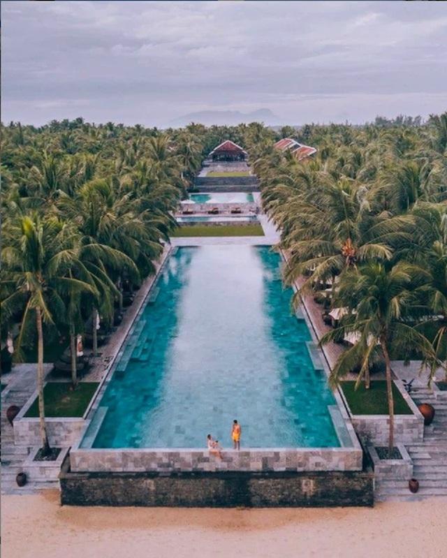 Việt Nam lọt top 10 quốc gia đáng sống nhất cho người nước ngoài, có hai chỉ số được đánh giá top 1 thế giới - Ảnh 1.