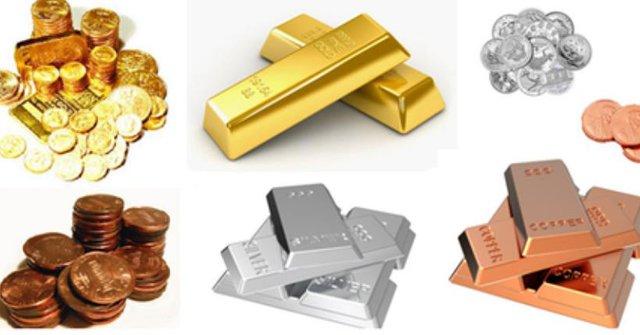 Giá vàng đang được hỗ trợ tích cực - Ảnh 1.