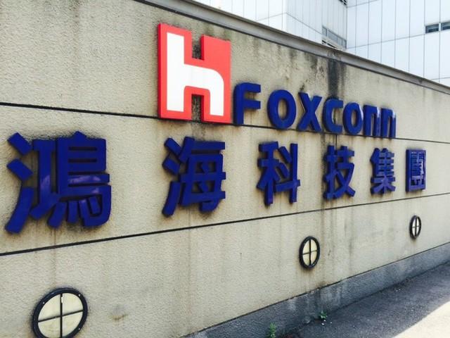 Foxconn xác nhận nhà máy hoạt động trở lại ở Bắc Giang - Ảnh 1.