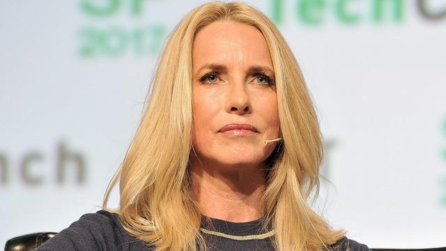Người vợ ít được chú ý của Steve Jobs và bản lĩnh đáng gờm trong giới đầu tư, cách nuôi dạy con có nét tương đồng với Bill Gates - Ảnh 2.