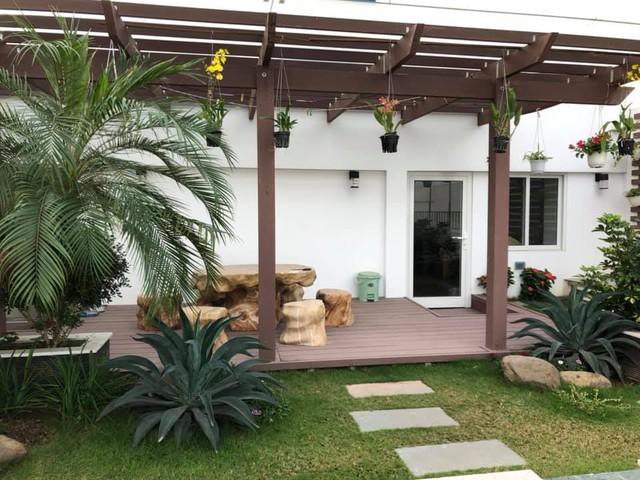 Vườn rau quả sạch 100m² trên mái nhà của mẹ 3 con ở Hà Nội - Ảnh 30.