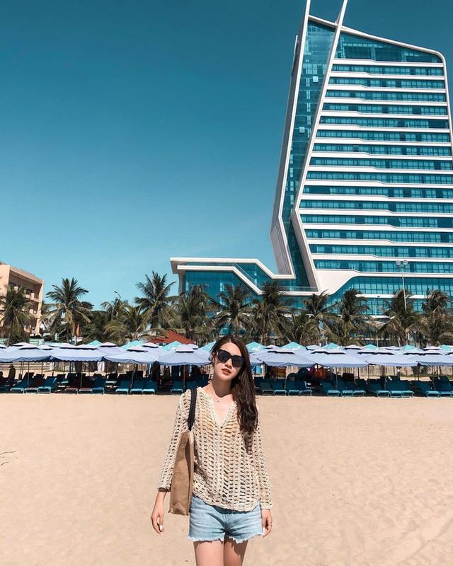 Không phải Phú Quốc, Nha Trang hay Hạ Long, đây là 2 đại diện của Việt Nam lọt top 25 bãi biển đẹp nhất châu Á - Ảnh 6.