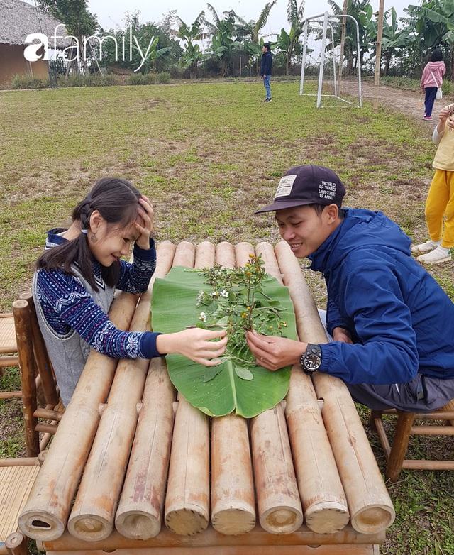 Hà Nội có 1 ngôi trường với những con đường quanh co rợp bóng cây: Bài thi không chấm điểm 10, dạy học theo nguyên tắc nương theo trẻ - Ảnh 6.