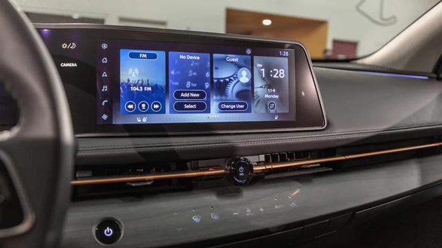 Nissan Ariya được đăng ký tại Việt Nam: Đàn em X-Trail mang động cơ điện, đối đầu VinFast VF e34 - Ảnh 10.
