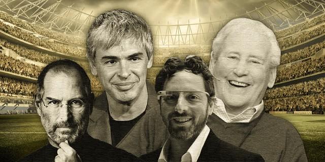 Bài học từ cố vấn nghìn tỷ đô, bậc thầy của những CEO giỏi nhất làng công nghệ: Triết lý lãnh đạo và quản lý gói gọn trong 2 từ - Ảnh 1.