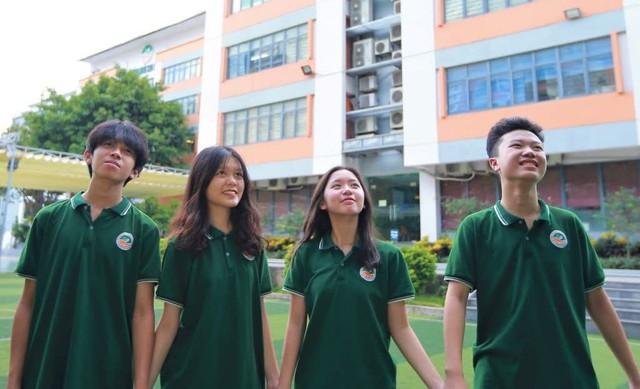 5 trường THCS sở hữu tỷ lệ học sinh đỗ trường cấp 3 chuyên cao hàng đầu Hà Nội: Có trường tới 85% học sinh lớp 9 cá chép hóa rồng thành công! - Ảnh 4.