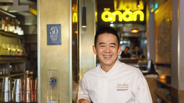 Nikkei Asia: Việt Nam bắn 'phát súng mới' trong ẩm thực châu Á - Ảnh 1.
