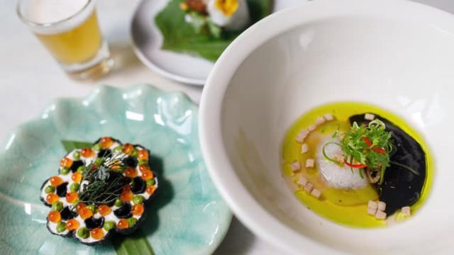 Nikkei Asia: Việt Nam bắn 'phát súng mới' trong ẩm thực châu Á - Ảnh 2.